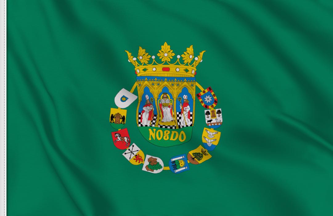 Bandiera Provincia Siviglia