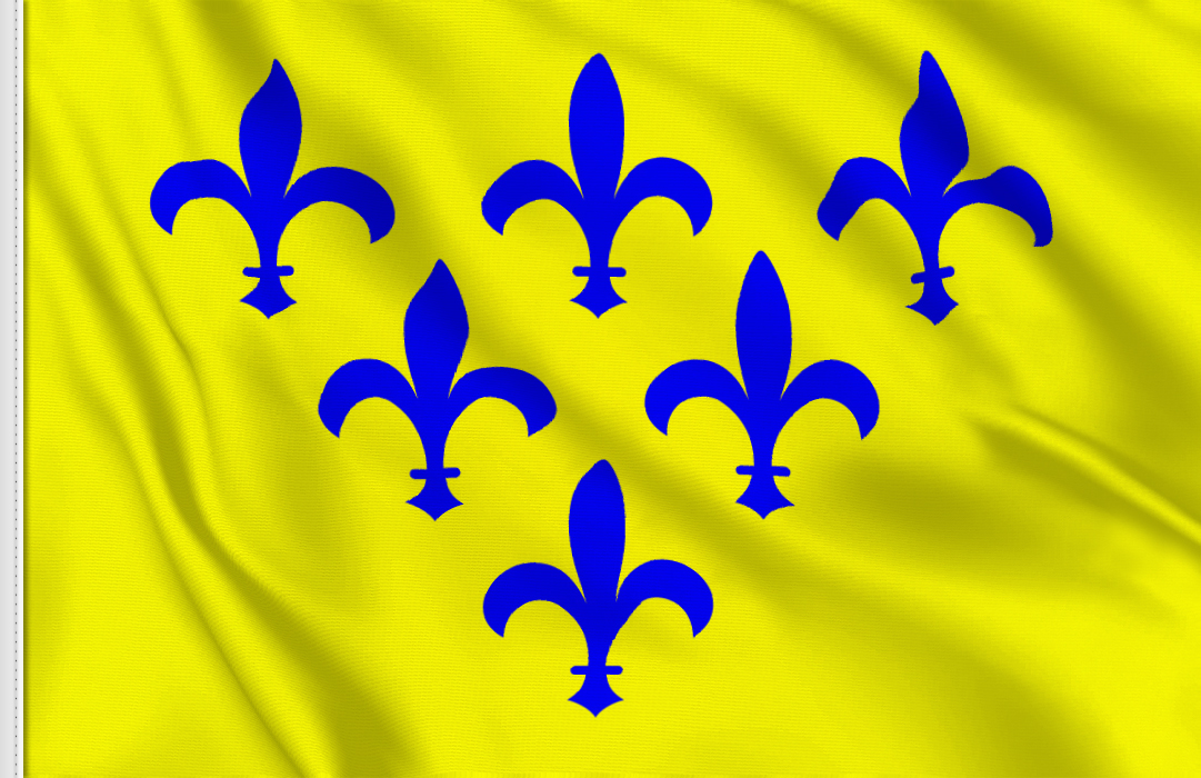 Duchy of Parma 1545 flag