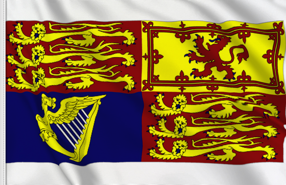 Duke of York Standard flag