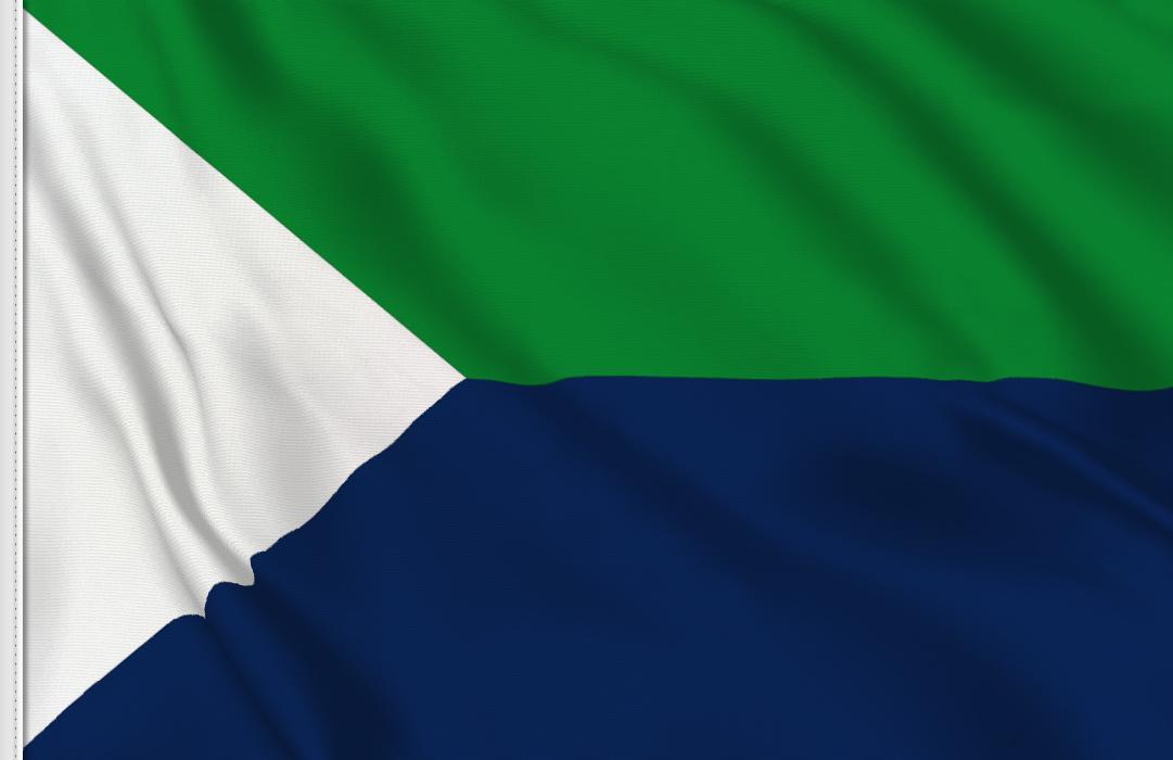 El Hierro flag
