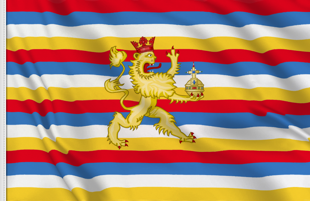 Bandiera Palatinato Elettorale 1604