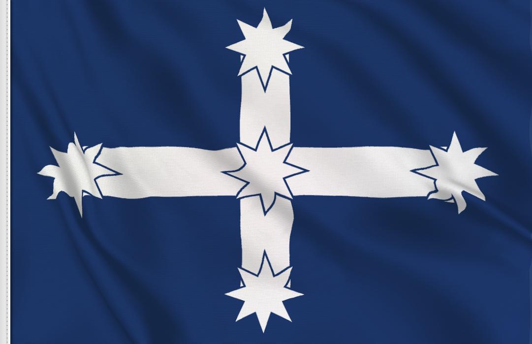 fahne Eureka, flagge des Aufstands