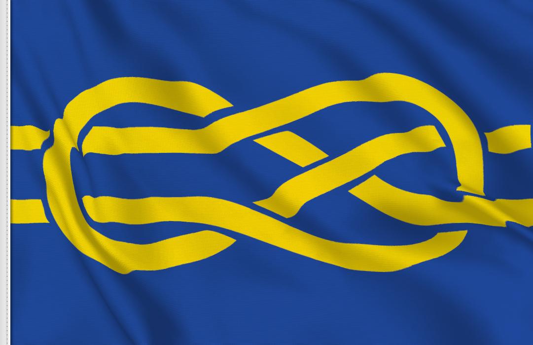 fahne FIAV, flagge von FIAV