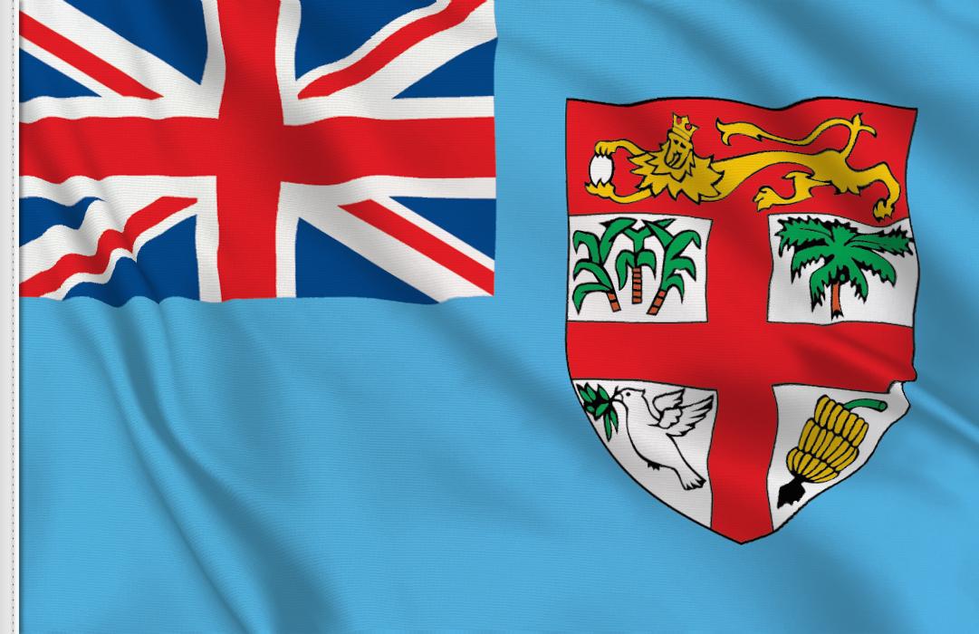 bandiera adesiva Figi