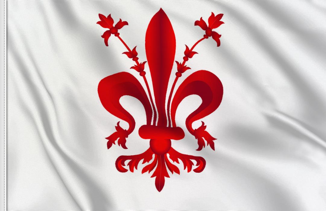 Drapeaux de Table Florence