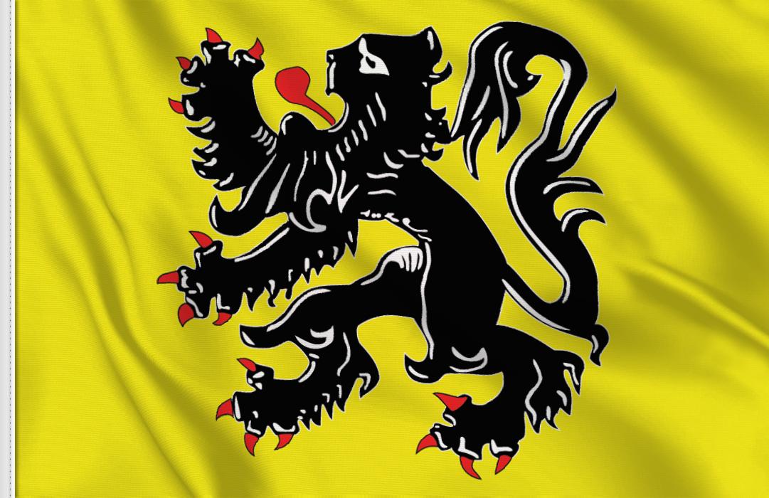 Fiandre verso l'indipendenza