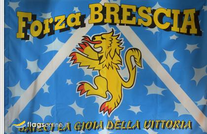 Brescia flag