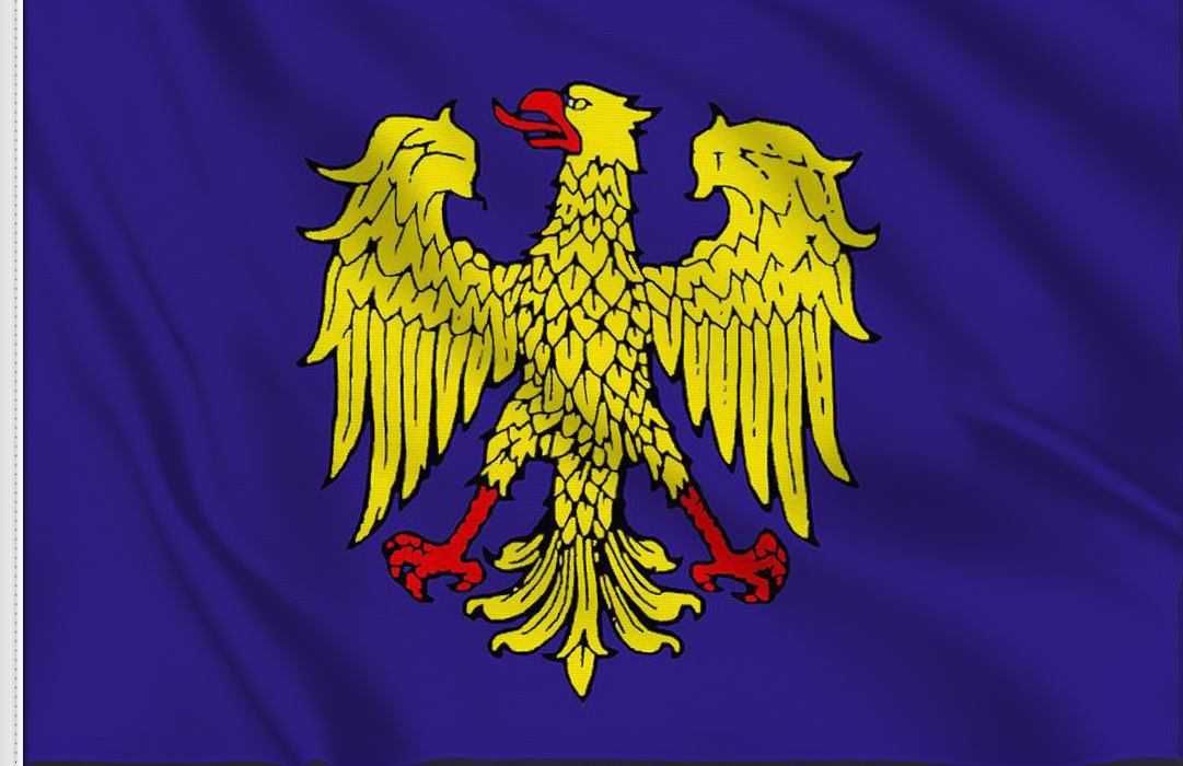 Friul Eagle flag