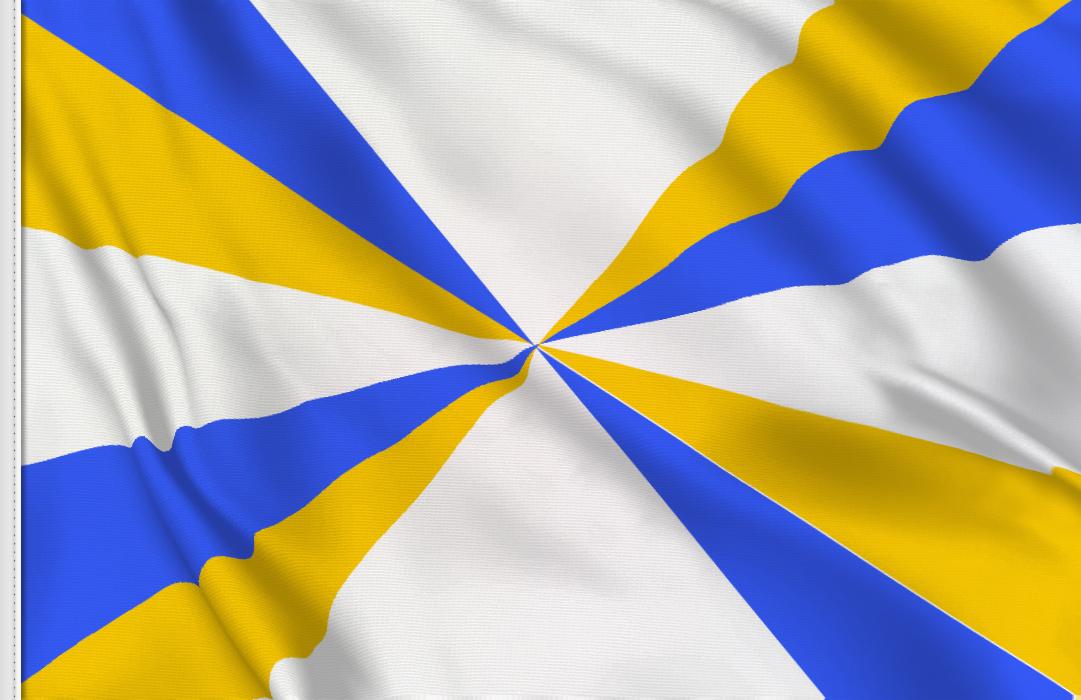 drapeau Gueux