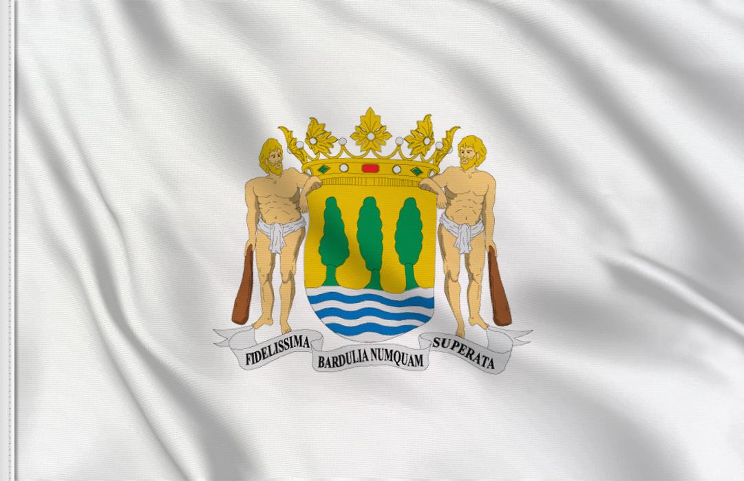 fahne Gipuzkoa, flagge Gipuzkoa