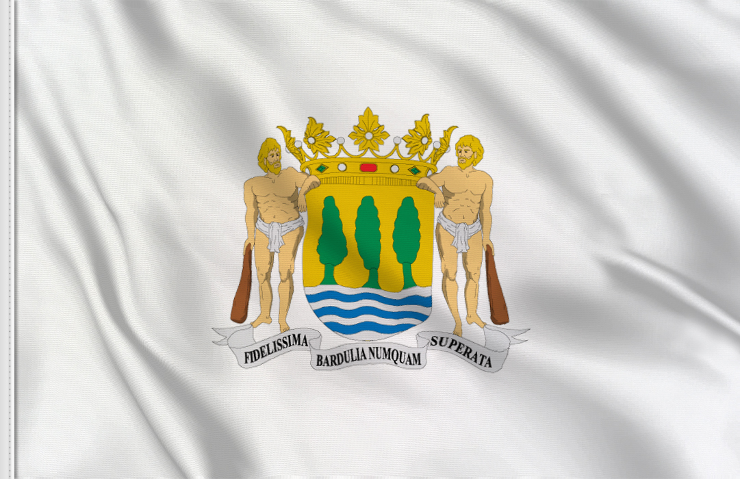 Bandiera Guipuzcoa