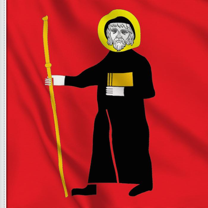 fahne Glarus, flagge von Glarus
