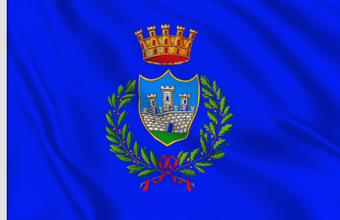 Gorizia flag