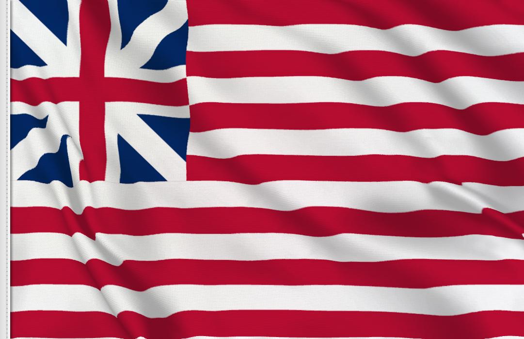 Grand Union fahne