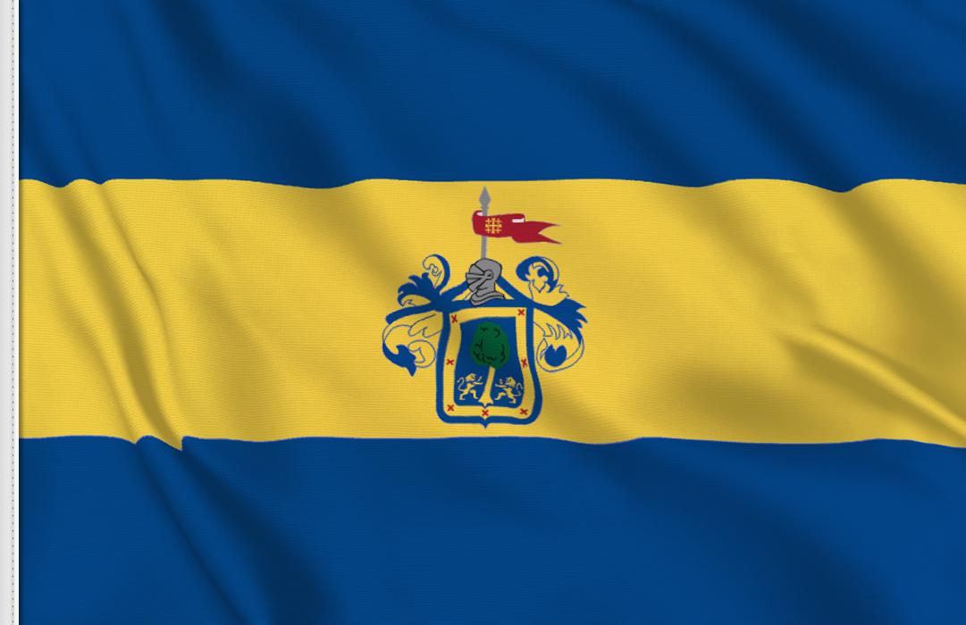 Guadalajara flag