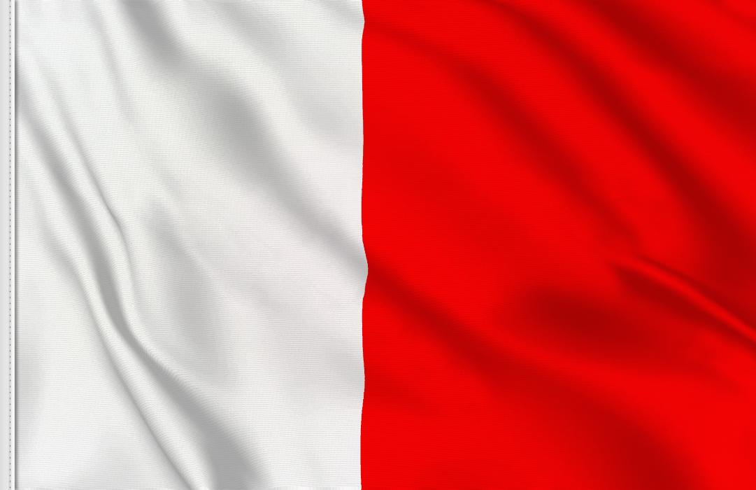 Letra H flag