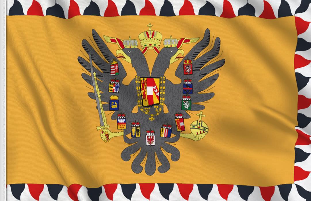 Imperio Austrohungaro flag