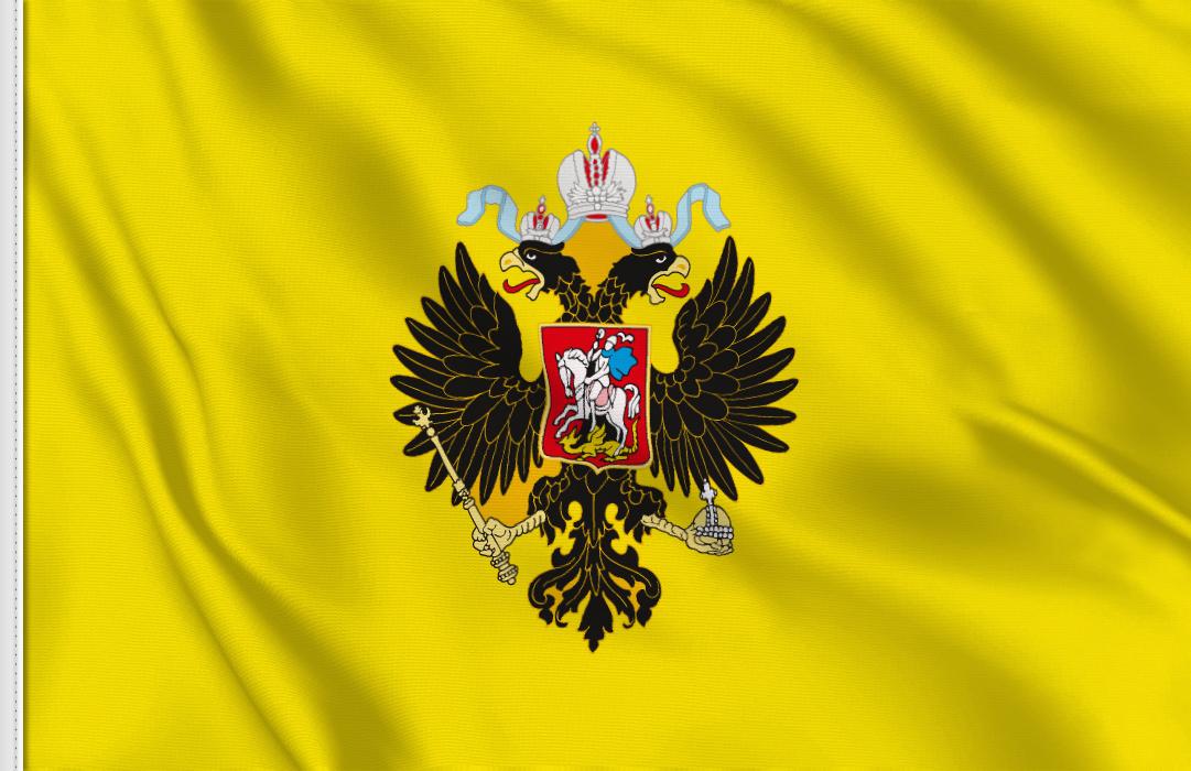 Знаете ли вы, что на российском гербе вовсе не один двуглавый орел.