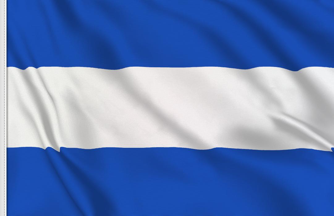 Letra J flag