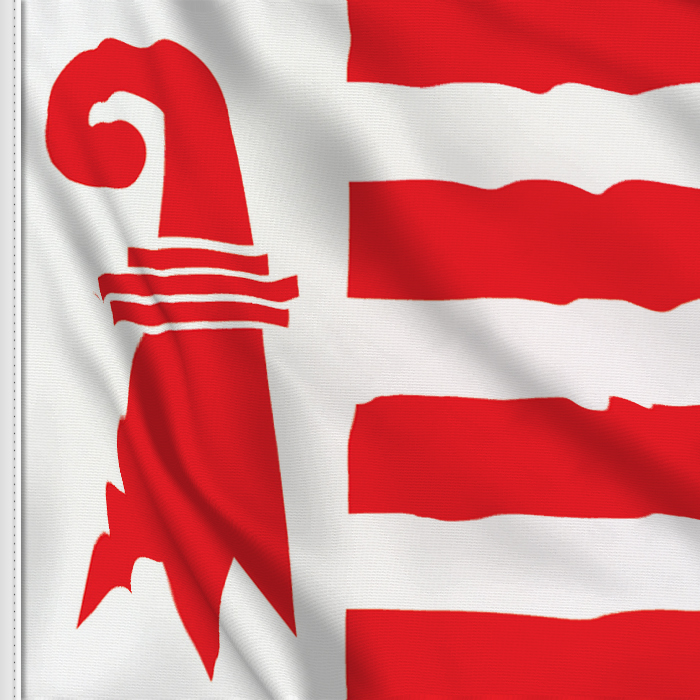 fahne Jura, flagge von Jura