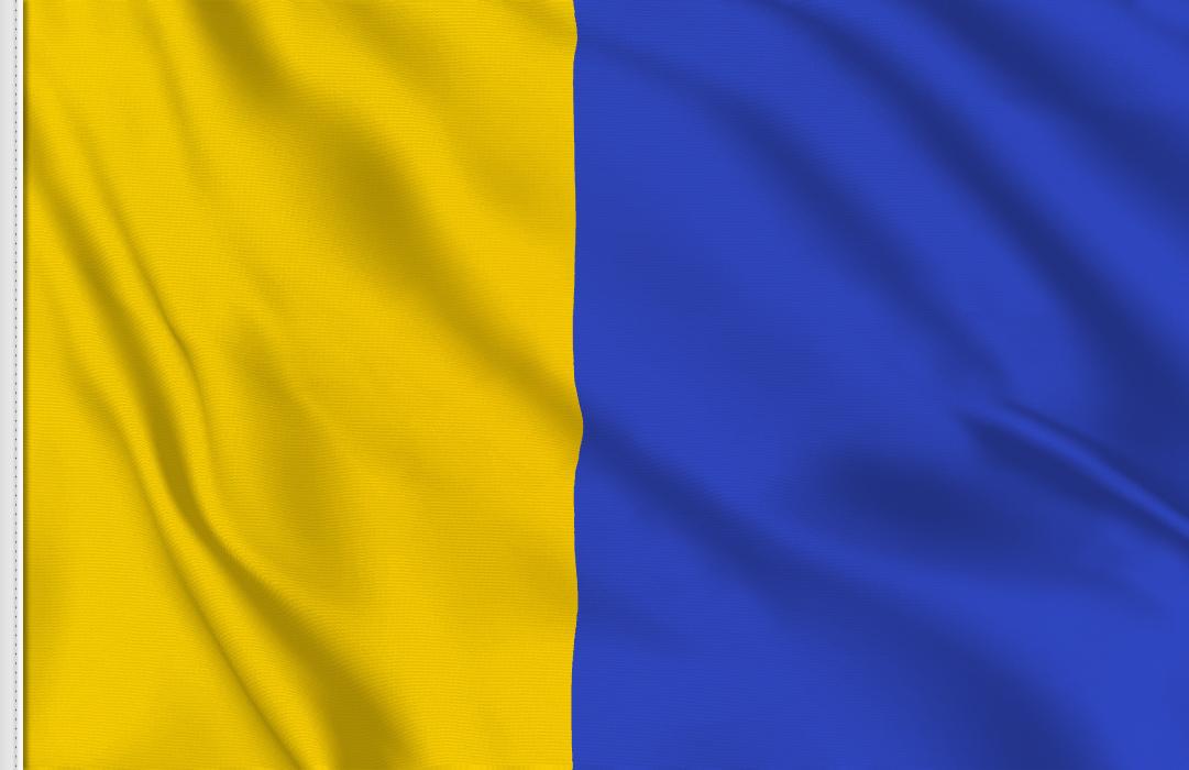 Letra K flag