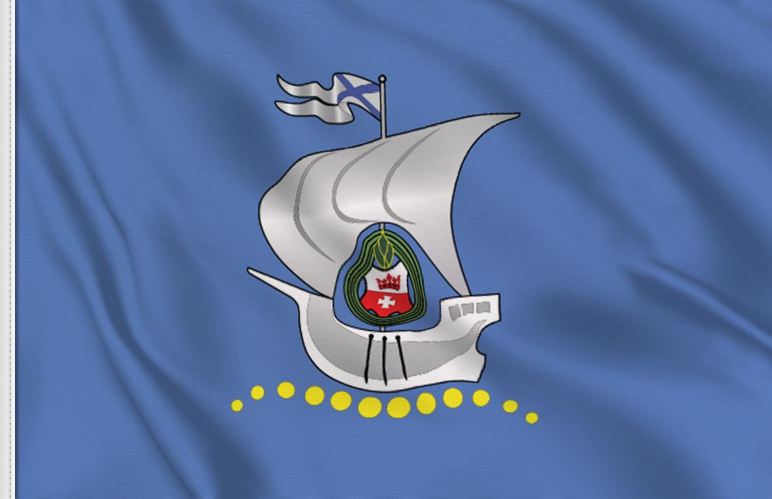 Bandiera Kaliningrad