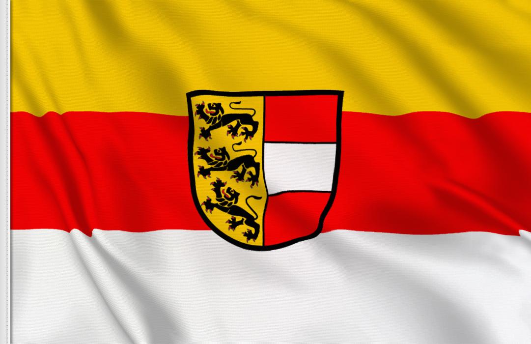 Bandiera Adesiva Carinzia