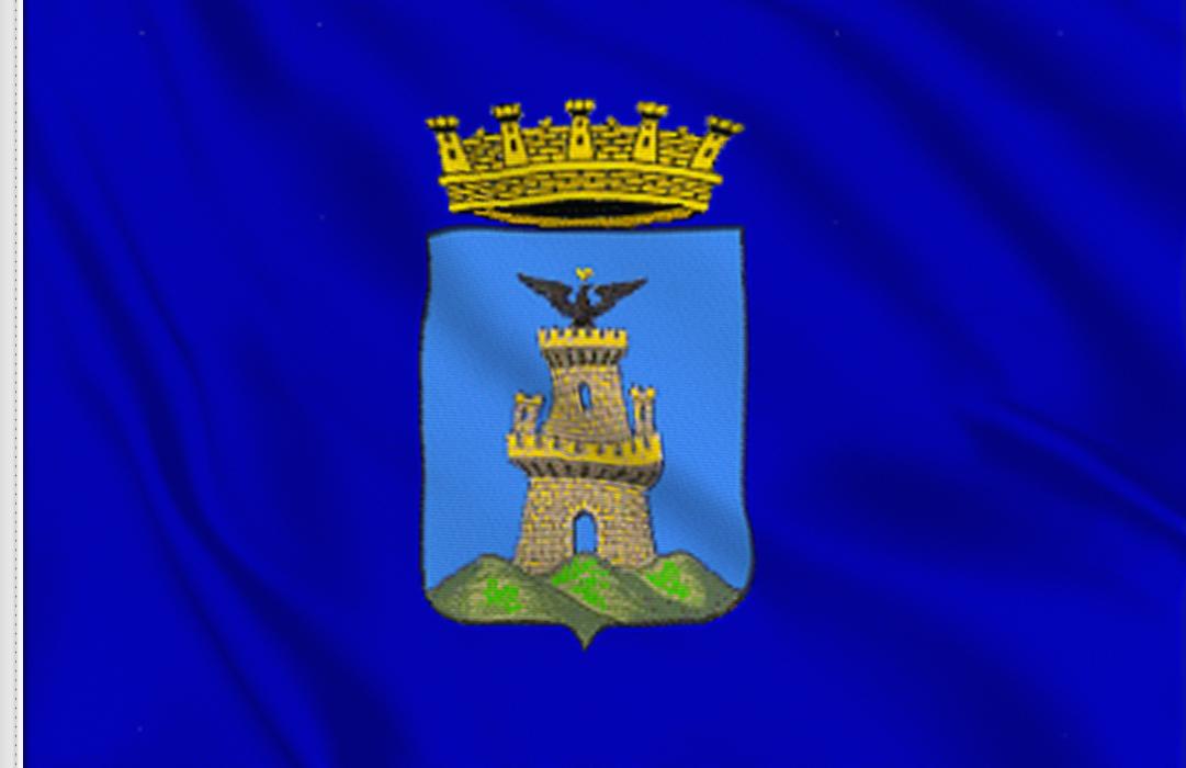 La-Spezia flag