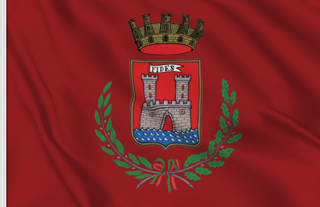 Livorno flag