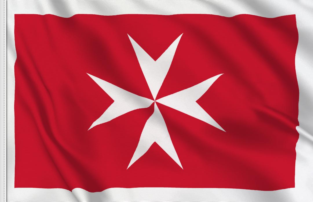 drapeau Malte marine marchande