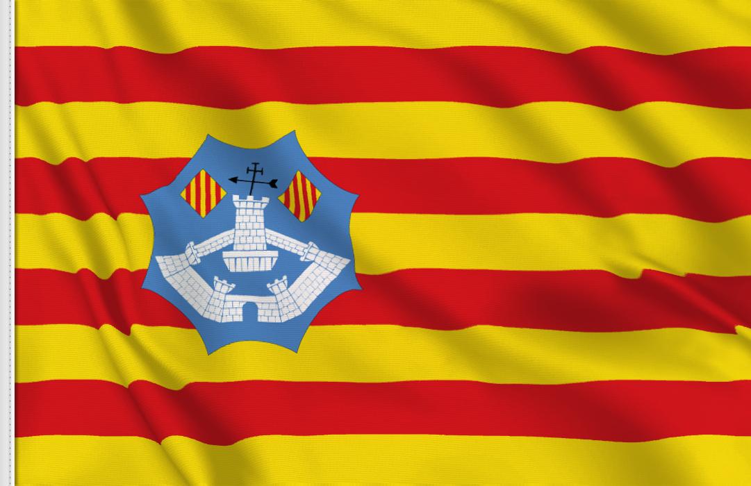 Bandiera Menorca