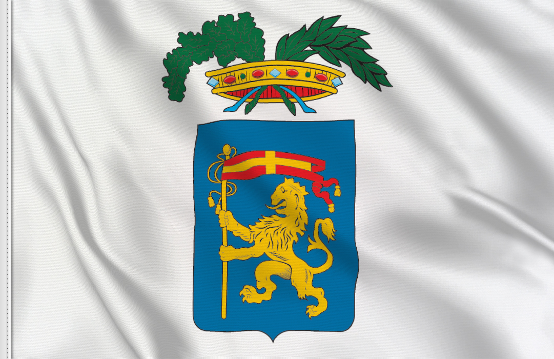 Messina Province flag
