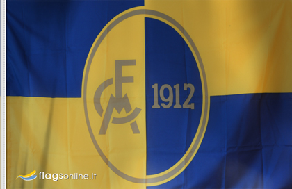 Modena Football Club flag