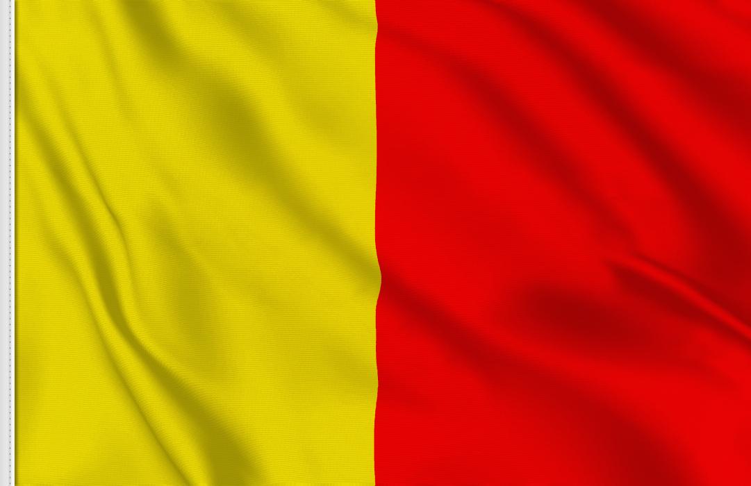 Napoles flag