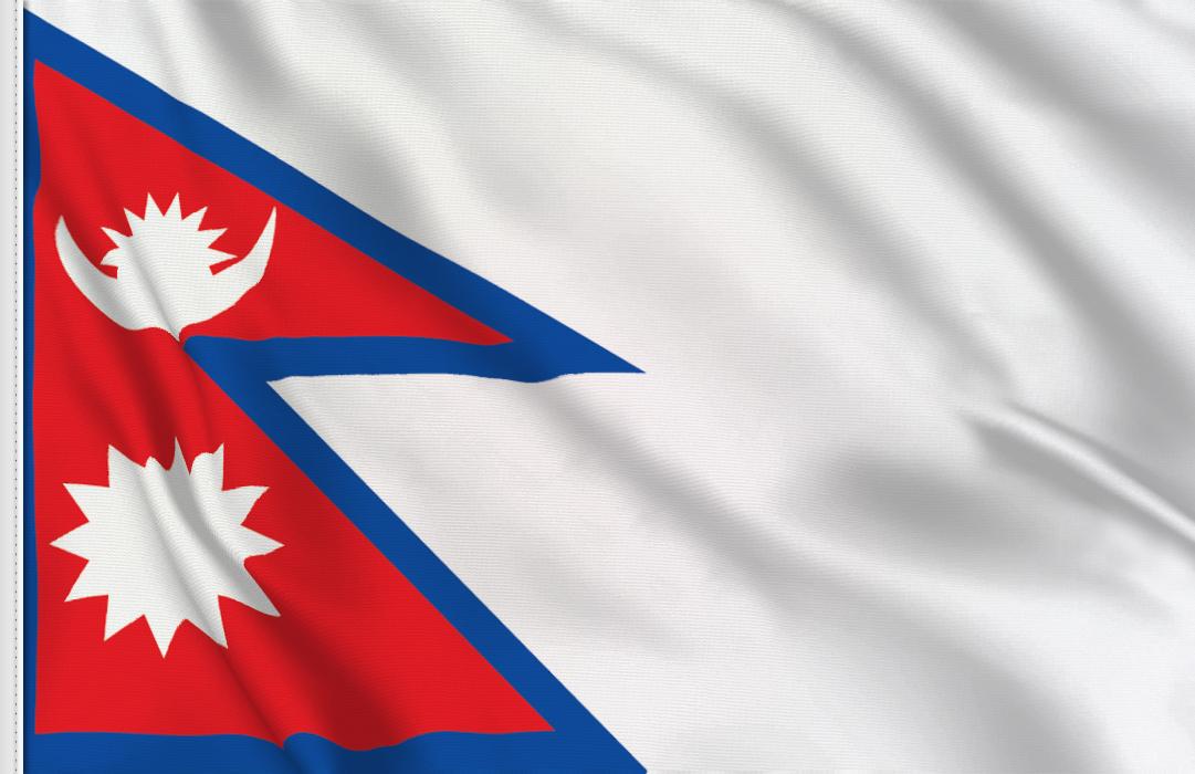 Les Drapeaux......... - Page 2 Nepal
