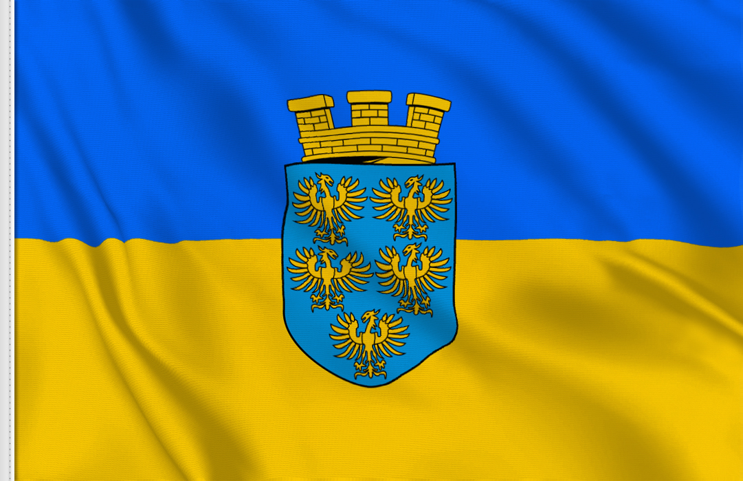 Lower Austria flag