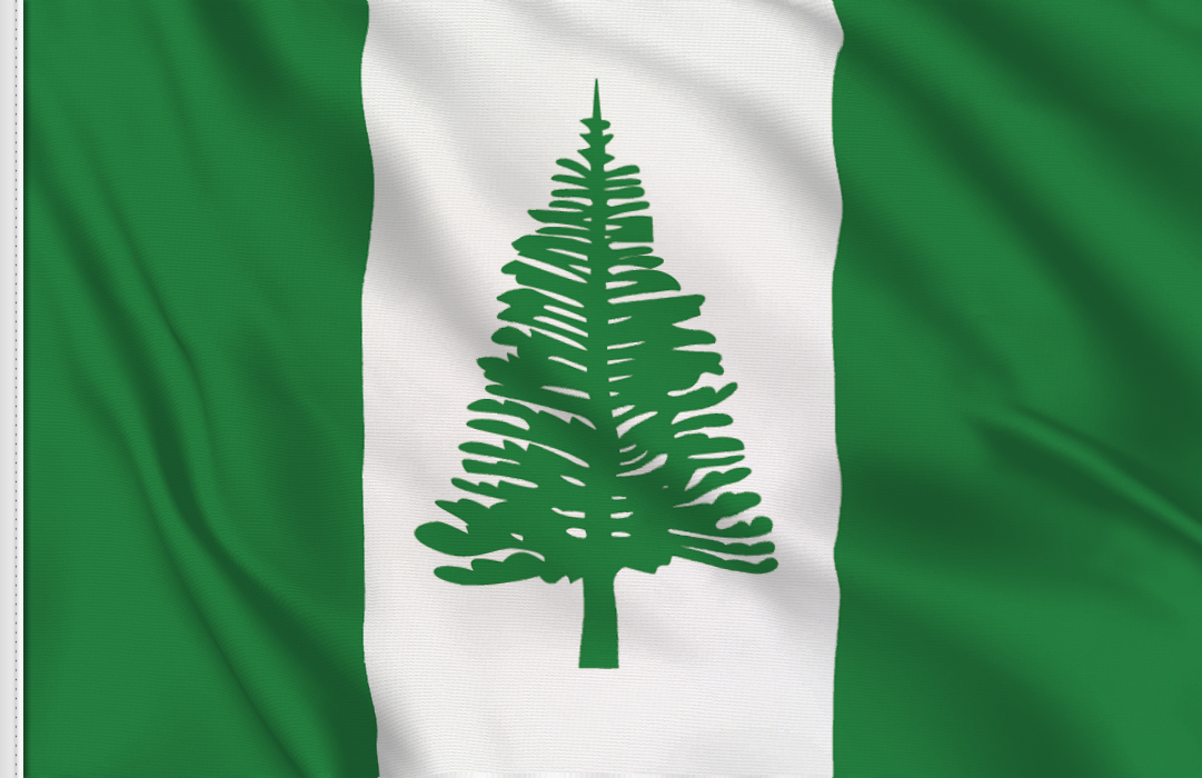 Norfolk Island Flag To Buy Flagsonline It