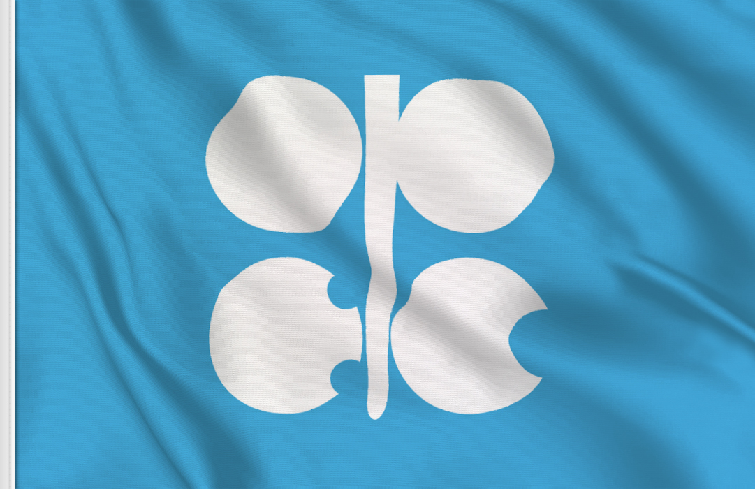 Bandiera OPEC