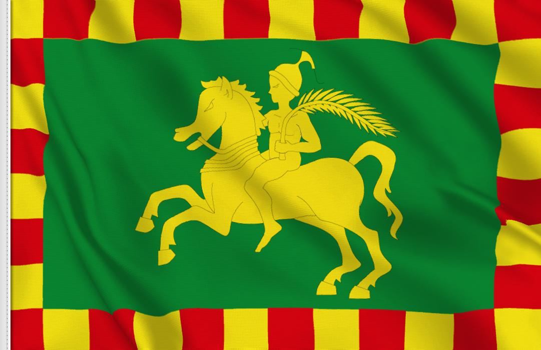 Osona flag