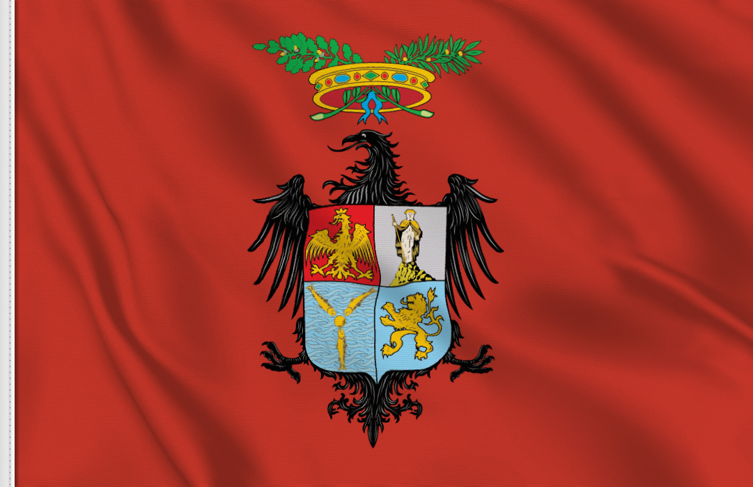 Palermo-province flag