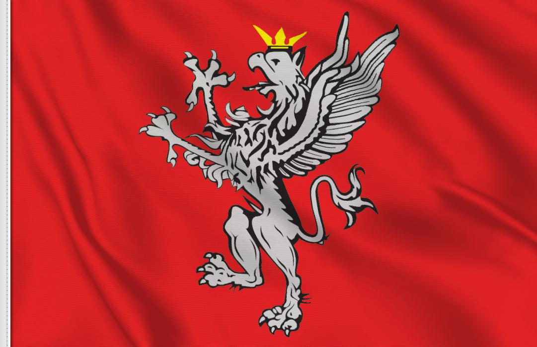 Perugia flag