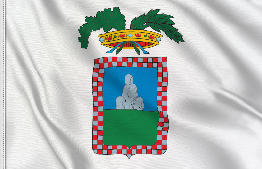 Pistoia Province flag