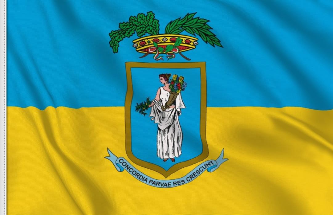 drapeau Pordenone-province