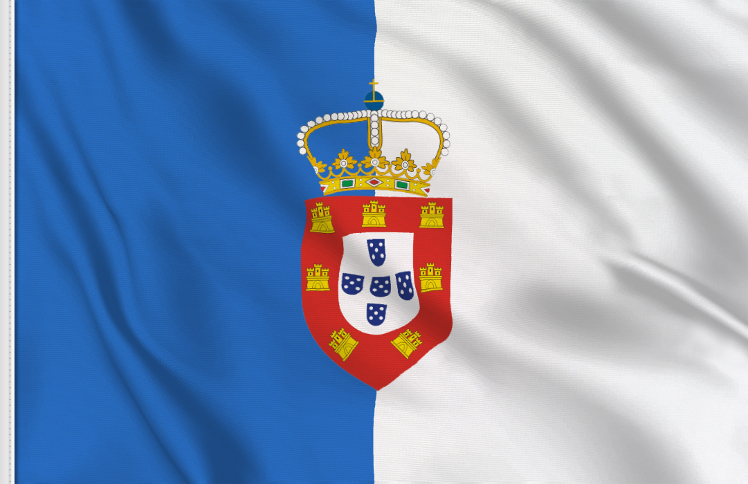 Portogal Kindgom 1830 flag