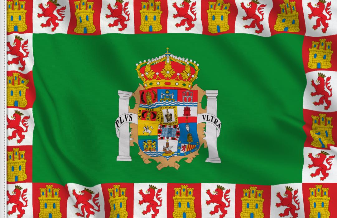 Provincia Cadiz flag