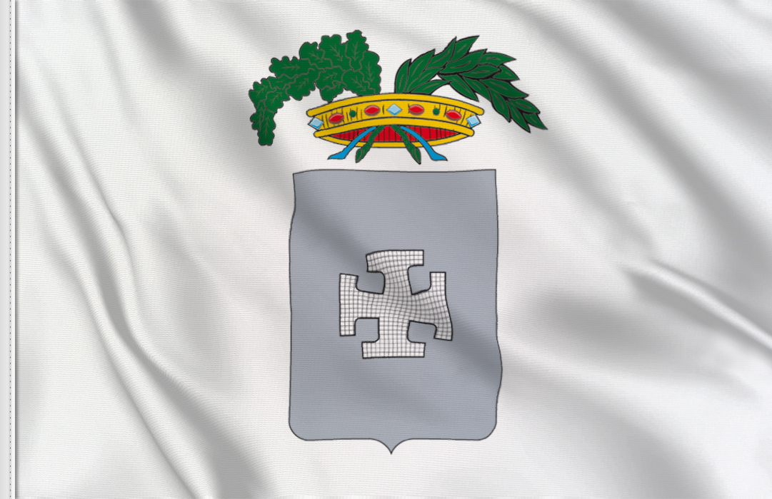 Consenza provincia flag
