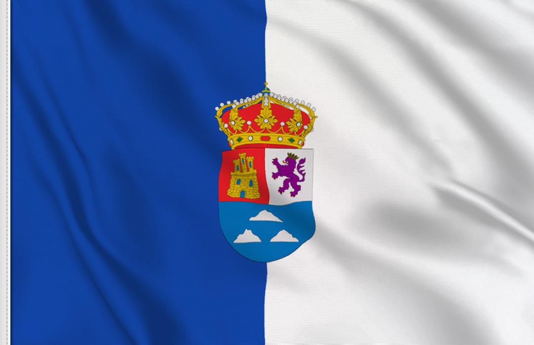 fahne Provinz Las Palmas, flagge von las Palmas