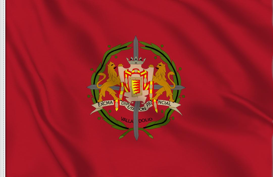 drapeau Valladolid province