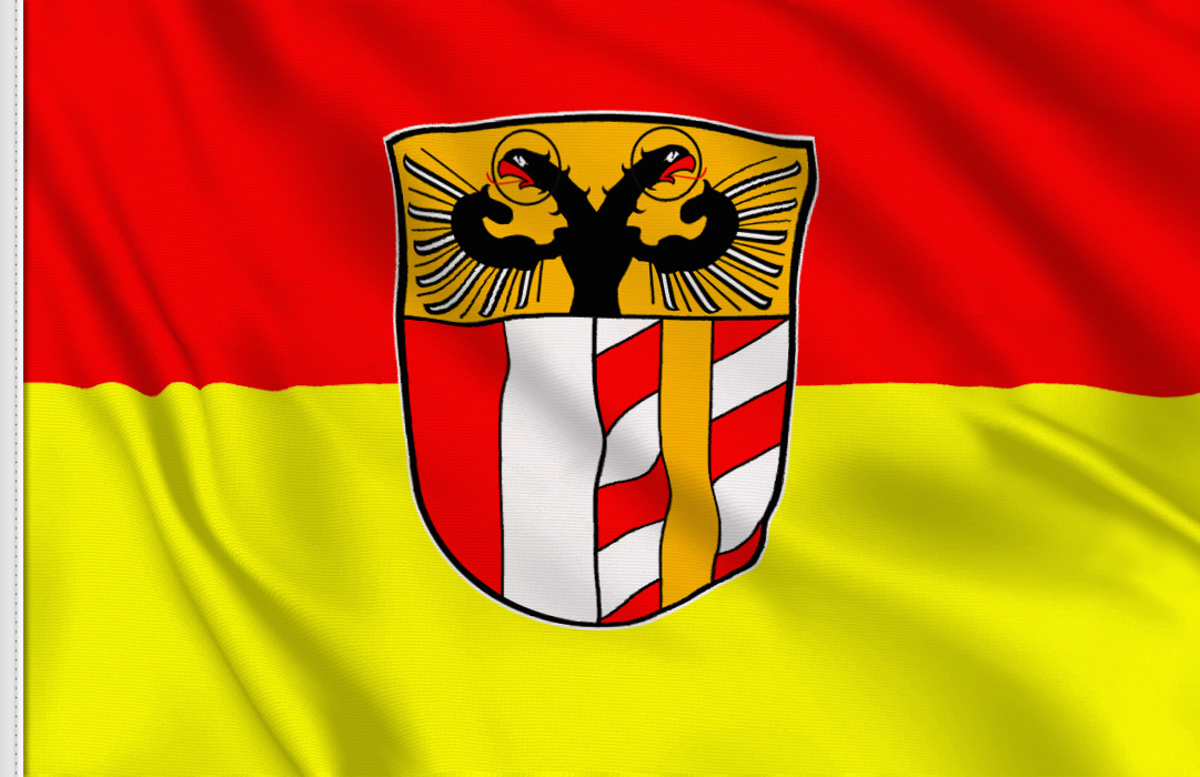fahne Schwaben, flagge von Schwaben