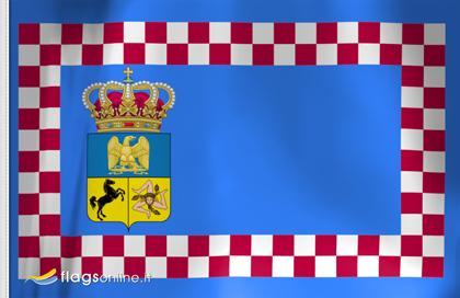Bandiera Gioacchino Murat 1811